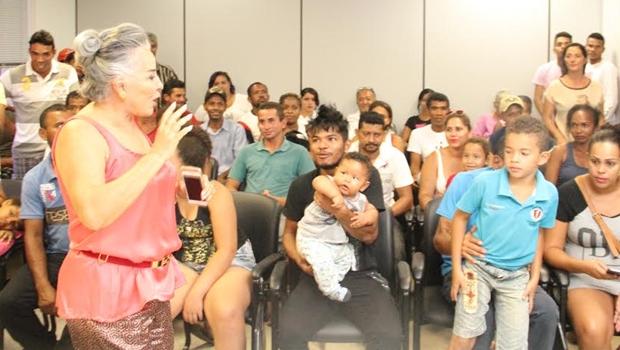 Projeto número um de Iris Rezende é eleger Iris Araújo para deputada federal em 2018