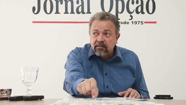 Deputado goiano se preocupa com tópicos do projeto anticrime de Sergio Moro
