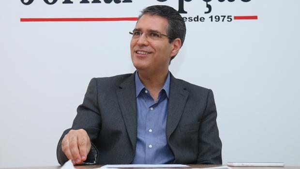 Francisco Júnior permanece cotado para a SSP. Mas pode ir para outra secretaria