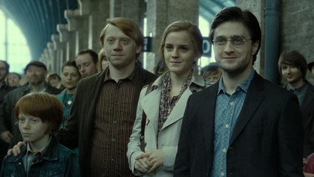 Filmes de Harry Potter e a Criança Amaldiçoada podem contar com atores da série original