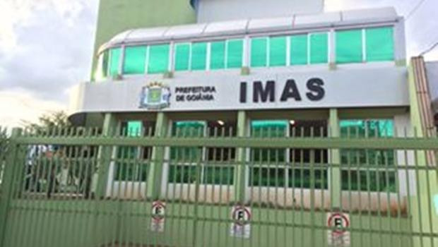 Parte da dívida anunciada por secretário do Imas já foi negociada