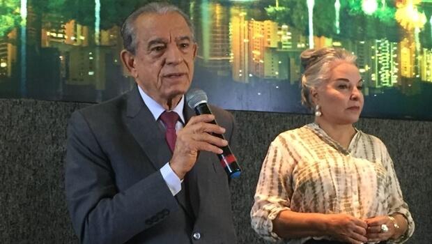 Peemedebistas históricos sugerem que Iris Rezende afaste Iris Araújo do Paço Municipal