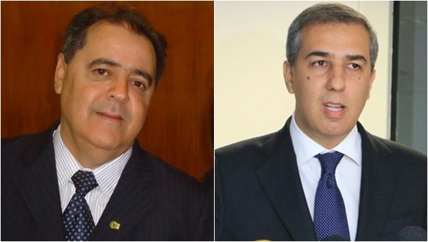 Rogério Troncoso pode ser vice na chapa de José Eliton para governador em 2018