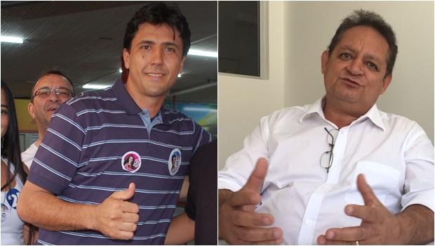 Paulinho Sérgio planeja terçar forças contra Márcio Cecílio pelo comando da AGM