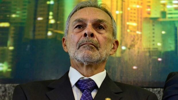 Iris Rezende indica Paulo Ortegal para o cargo de secretário de Comunicação