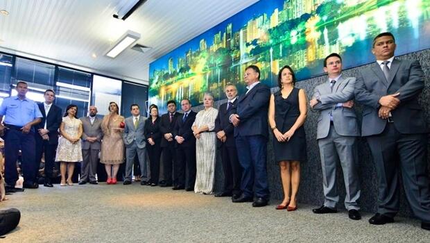 Vereadores poderão aprovar ou vetar secretários da Prefeitura de Goiânia