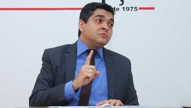 Tayone di Martino não disputa mandato de deputado estadual e fica na base aliada