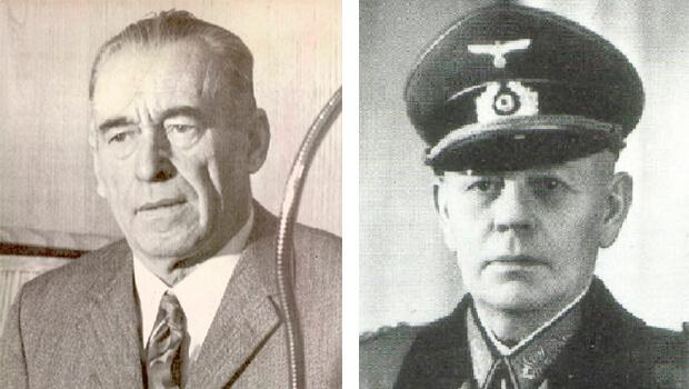 Sobrevivente que morava em Goiânia reconheceu nazistas que mataram judeus em Treblinka e Sobibór