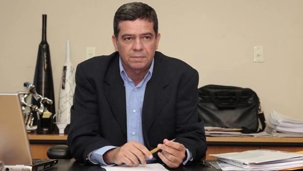 Nova fase da Operação Ápia prende ex-secretário de Siqueira Campos
