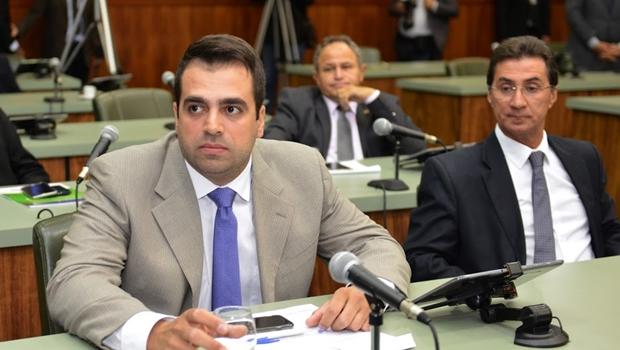 Gustavo Sebba diz que Adib Elias não defendeu Catalão, no caso da Mitsubishi