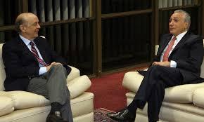 Coluna tirou José Serra do Ministério das Relações Exteriores. Mas e a Lava Jato?