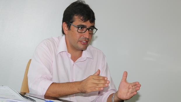 Luiz Stival disputa mandato de deputado se puder sair da Agehab no fim de março