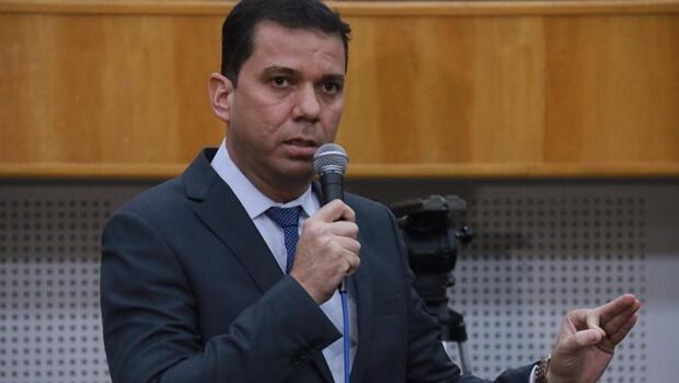 """Deputado diz que visitas da Enel à Assembleia podem representar """"mancha na CPI"""""""
