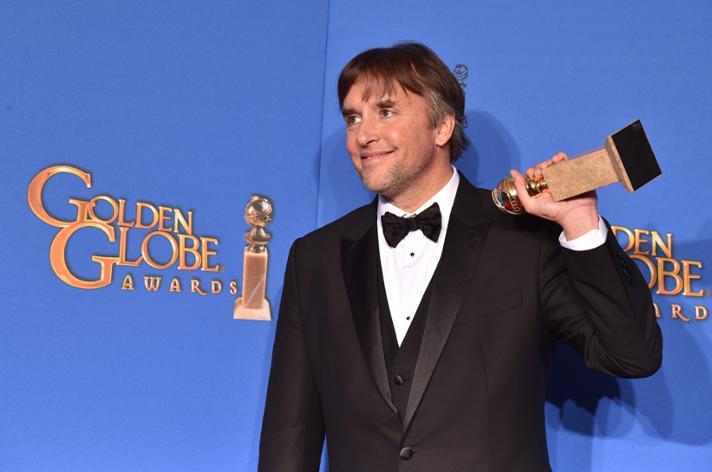 100 melhores diretores de cinema dos últimos 25 anos. Richard Linklater é o 1º da lista