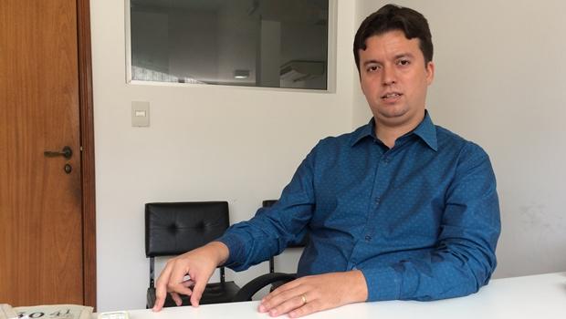 """Presidente do PSDB diz que dívida de Goianésia """"é pequena"""" e não é só da gestão passada"""