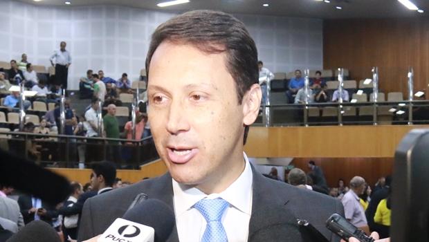"""""""Não houve desvio de recursos enquanto estive à frente da SMT"""", afirma Andrey Azeredo"""