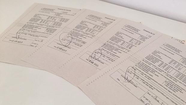 Paradeiro dos documentos originais continua um mistério no caso Nexus