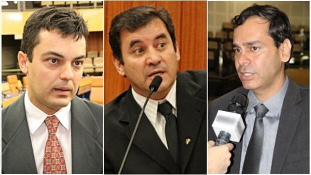 Iris Rezende ainda não escolheu seu líder na Câmara Municipal