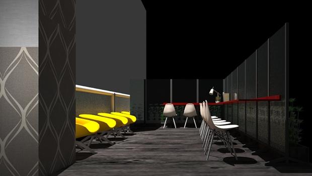 Shopping em Goiânia inaugura espaço de coworking em março