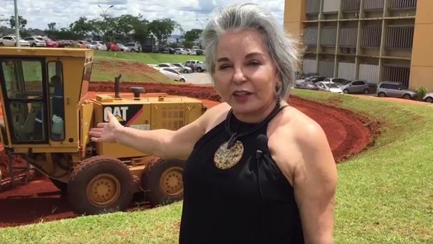 Thiago Peixoto diz que Íris Araújo age como se fosse dona da Prefeitura de Goiânia