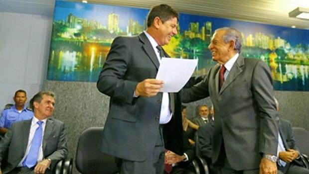 Em posse, novo presidente da CMTC evita discutir demandas do transporte coletivo