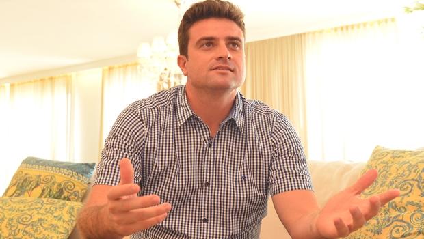 Construção de parque em Goiânia é alvo de denúncias por possível agressão a nascentes