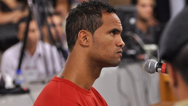 STF determina retorno do goleiro Bruno à prisão