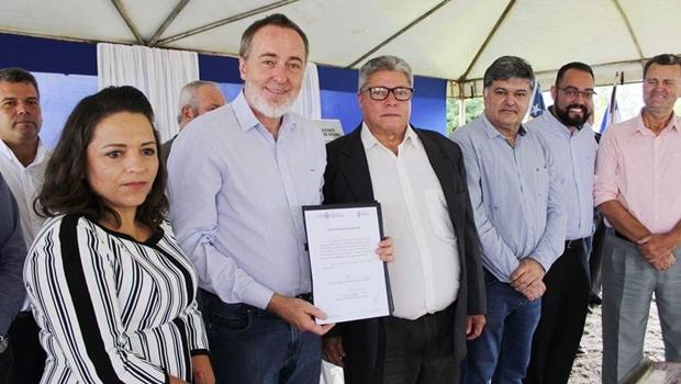 Centro de Biotecnologia da UEG é inaugurado em São Luís dos Montes Belos