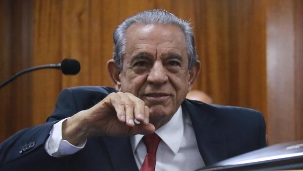 Plenário impõe derrota ao Paço ao rejeitar veto de Iris