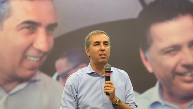 10 virtudes capitais de José Eliton que vão lhe garantir a vitória para o governo, diz Sandes Júnior