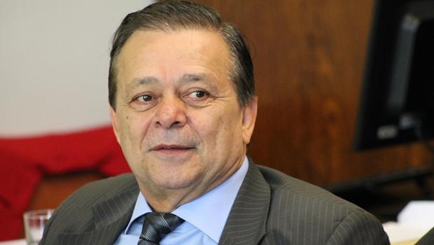 Auxiliar de Michel Temer diz que Jovair Arantes está de olho numa vaga do TCU