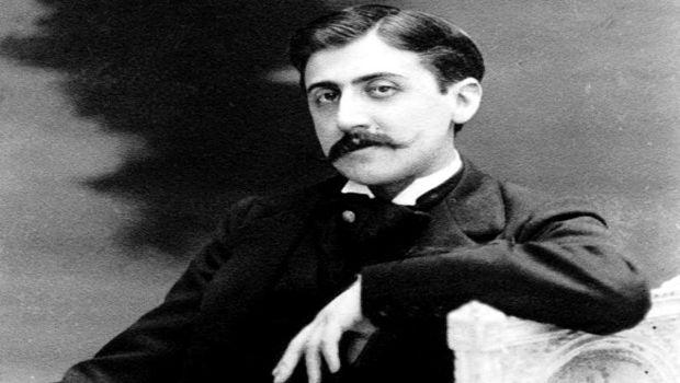 """Marcel Proust em vídeo: quatro segundos de imagem em movimento do autor de """"À la Recherche…"""""""