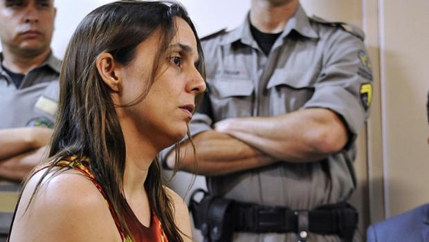 Mulher que matou filha e escondeu corpo por cinco anos vai a júri popular em Goiânia