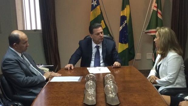 Governo e Defensoria Pública atuam para melhorar atendimento jurídico aos presos