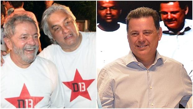 """Em depoimento à Justiça, Delcídio volta a dizer que CPI do Cachoeira foi """"vingança"""""""