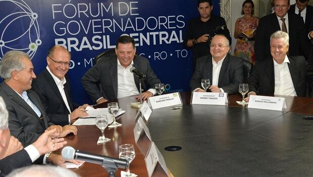 Proposta de reserva ambiental adotada por Goiás servirá de modelo para outros estados