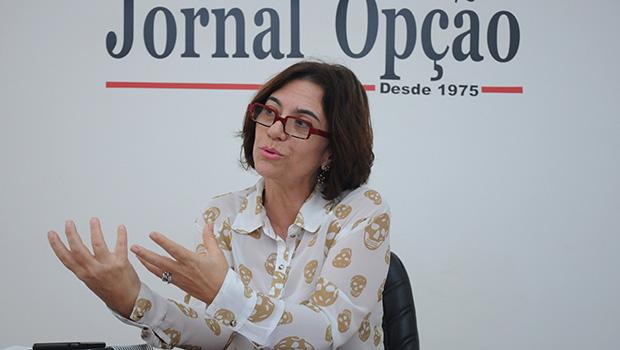 Após retirada de candidatura de Maria Ester à prefeitura de Goiânia pela Rede, partido segue dividido