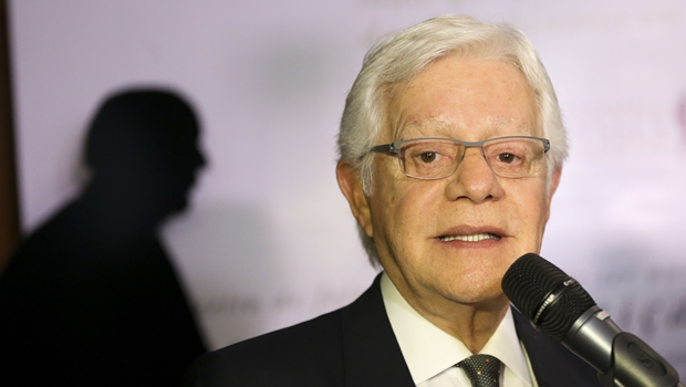 Moreira Franco vai assumir Ministério de Minas e Energia