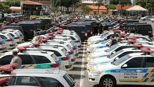 Polícia Militar deflagra Operação Fecha Goiás