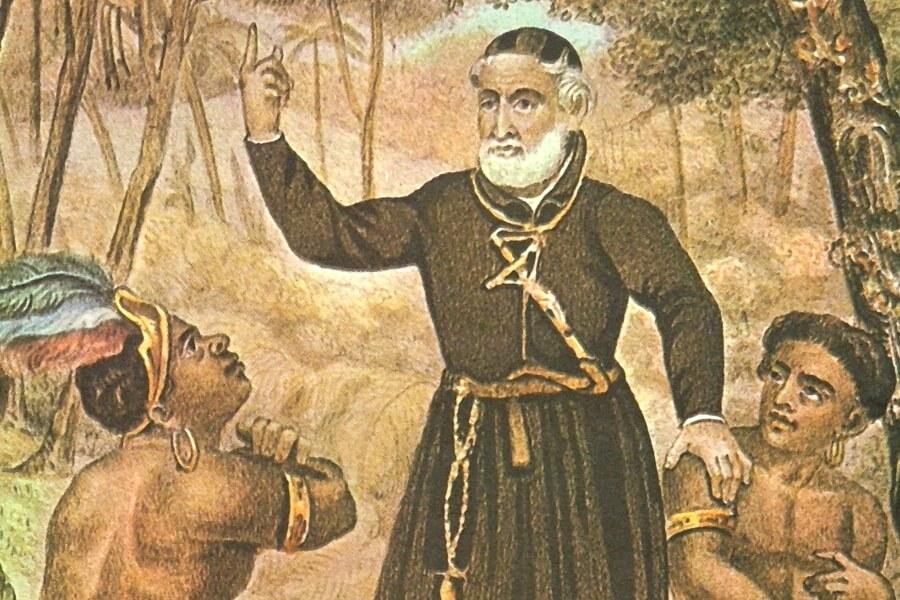 """Há 409 anos nascia o """"Imperador da Língua Portuguesa"""""""