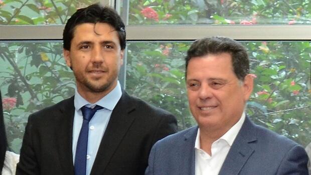 Prefeito de Hidrolândia, Paulinho Sérgio troca DEM pelo PSDB