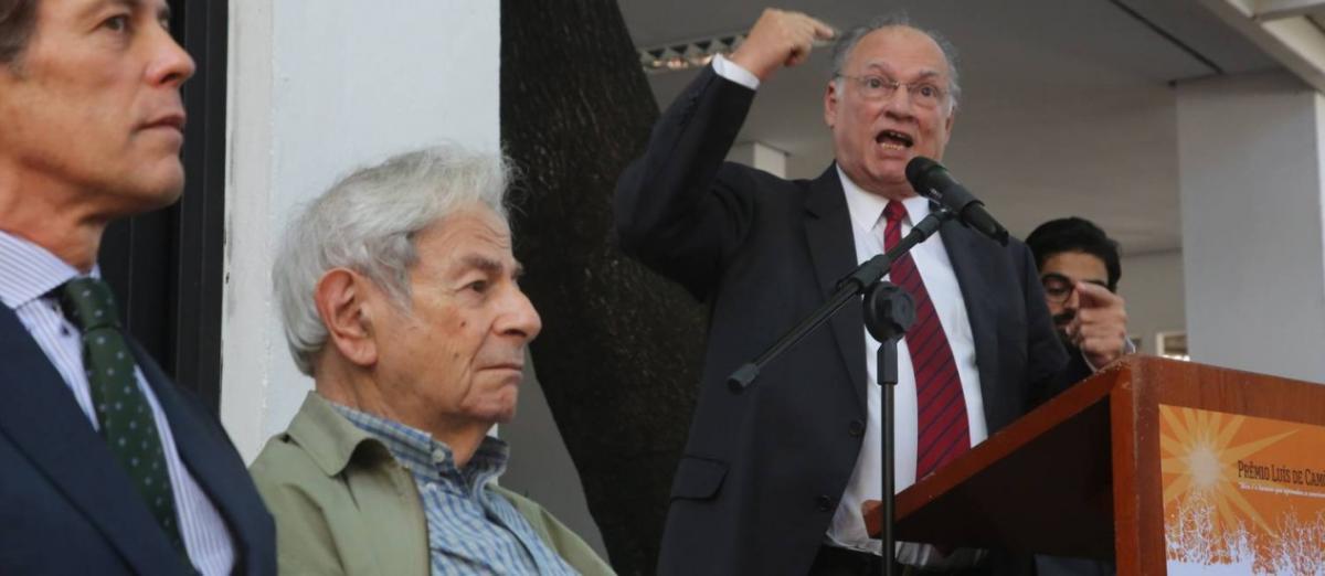 Ricardo Galuppo escreve carta para Roberto Freire e pede que resista às pressões