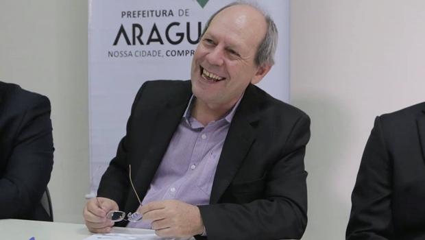 Prefeito de Araguaína cancela carnaval e vai usar R$ 500 mil para construir escola