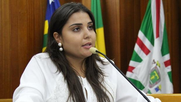 """""""Prefeitura precisa dar condições para Plano Diretor funcionar"""", alerta vereadora"""