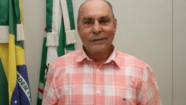 Sebastião Peixoto é preso em operação do MP por esquema de corrupção no Imas