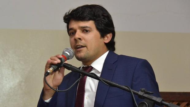 Jataí deve lançar Thiago Maggioni e Fernando da Folha para deputado estadual