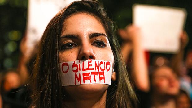 Goiás é o Estado do Centro-Oeste com menor índice de estupros coletivos
