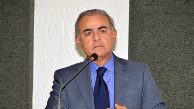 Paulo Mourão destaca grave momento do País