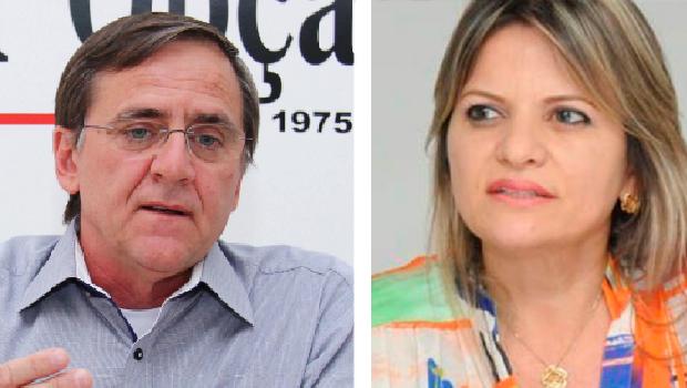Carlos Lupi teria admitido trocar Flávia Morais por Antônio Gomide no comando do PDT em Goiás