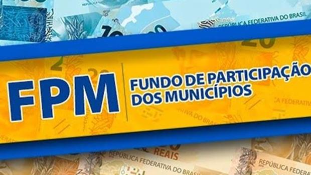 Previsão do ICMS da última semana será de R$ 46 milhões